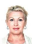 Левина Лариса Васильевна