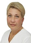 Красновская Елена Васильевна