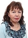 Емакова Гельшат Рауфовна