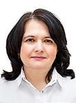 Тазиева Лариса Валерьевна