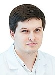 Козлов Вячеслав Игоревич