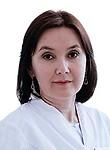 Макарова Надежда Вячеславовна