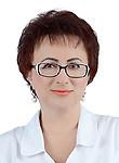 Хохлова Галина Васильевна