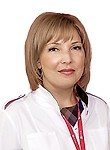 Буторина Жанна Сергеевна