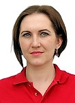 Корсакова Юлия Викторовна