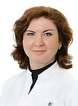 Исакова Светлана Валентиновна