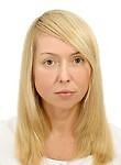 Горобченко Наталья Владимировна
