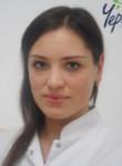 Крайняя Алина Александровна