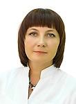 Стародумова Марина Валерьевна