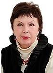 Попова Любовь Михайловна