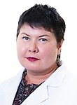 Горбунова Марина Александровна