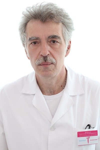 Шабалин Александр Владимирович