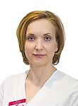 Румянцева Светлана Юрьевна