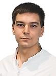 Маклашин Антон Валерьевич