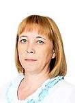 Власова Елена Витальевна