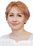 Гиниятуллина Александра Ильдаровна