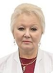 Анцыгина Людмила Николаевна