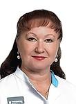 Самарцева Ирина Юрьевна