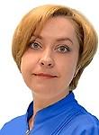 Шахалова Анна Павловна