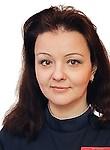 Макарова Светлана Геннадьевна