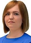 Сильнова Ирина Алексеевна