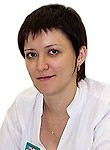 Щупец Юлия Николаевна