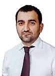 Габибуллаев Руслан Эседулахович
