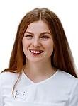 Мирошникова Марина Сергеевна