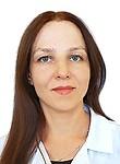 Ацегейда Анна Геннадьевна