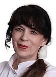 Перова Людмила Петровна