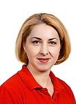 Богданова Алена Никитична