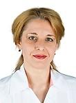Лесных Татьяна Николаевна