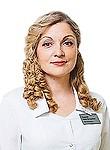 Закирова Ирина Витальевна
