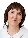 Каримова Лилия Мансуровна