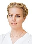 Караваева Анна Борисовна