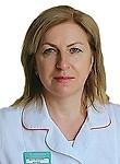 Торопыгина Ирина Валерьевна