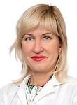 Леонидова Ирина Викторовна