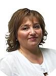 Ильина Алсу Альбертовна