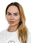 Хоронько Наталья Викторовна