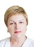 Царева Ксения Степановна