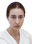 Василец Ольга Владимировна
