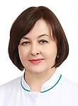 Баранова Ольга Павловна