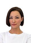 Шевченко Ангелина Федоровна