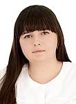 Кривченко Вера Вячеславовна