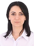 Дащян Гаянэ Арутюновна