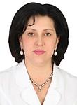 Дашкина Ирина Владимировна