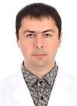 Тызыхов Аркадий Васильевич