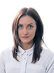 Бырина Анастасия Александровна