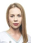 Середенина Ирина Александровна