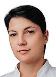 Рахматуллина Ирина Рафаэльевна
